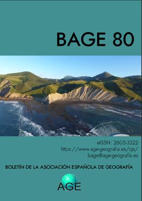 Portada del BAGE 80